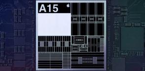 Процессор Apple A15 Bionic: что это за «зверь» такой