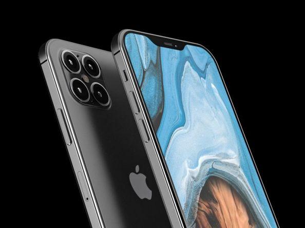 Apple iPhone 12 Pro получит 6 Gb оперативной памяти и поддержку 5G