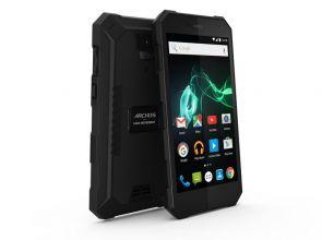 Archos 50 Saphir: ударопрочный смартфон-«вездеход» за 199 евро