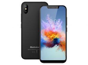 Blackview A30: полноэкранный смартфон вырезом как у iPhone X всего за $70