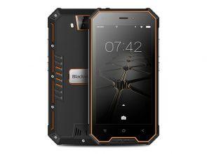 Blackview BV4000: бюджетный смартфон-вездеход с двойной камерой
