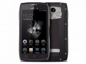 Blackview BV7000 и BV7000 Pro — два «кроссовера» в мире смартфонов