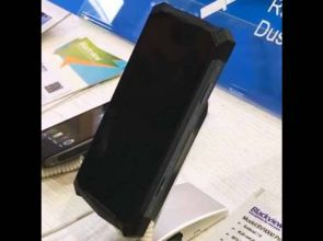 Blackview BV9000 Pro: топовый смартфон-вездеход, которого все очень ждут