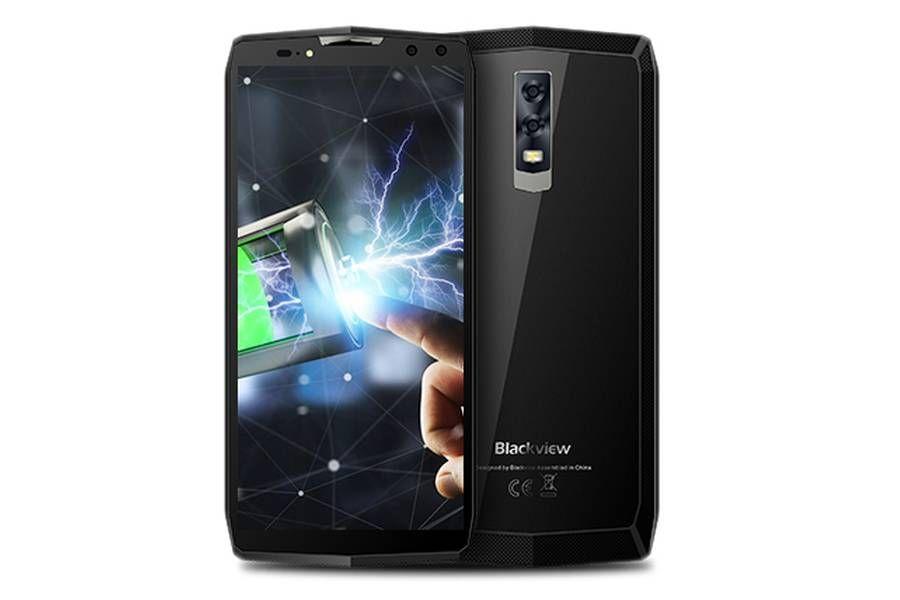 Смартфон Blackview P10000 Pro в Мытищах