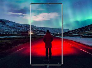 Краткий обзор безрамочного смартфона Bluboo S1: тезисно о главном