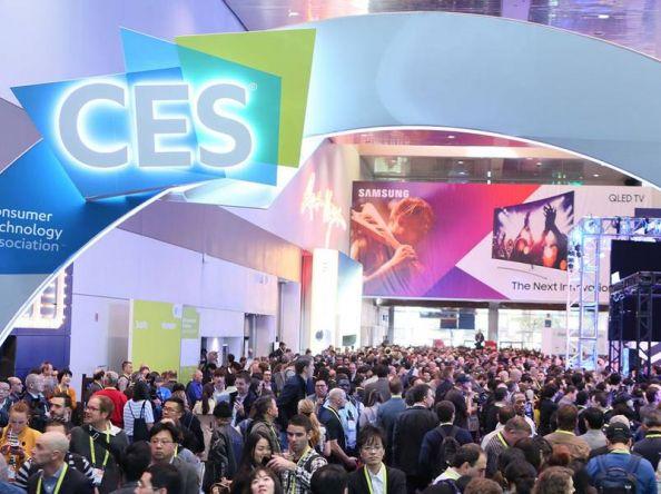 Главные новинки выставки CES 2019: смартфоны и не только