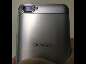 Готовится к выходу Doogee Shoot 2 — «бюджетник» с двойной камерой