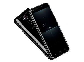 Doogee Y6: «очень черный» бюджетный смартфон с экраном 5.5 дюймов