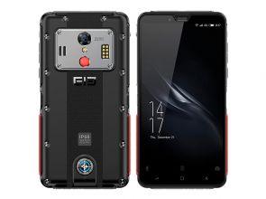 Elephone Soldier: мощный «вездеходный» смартфон с аккумулятором 5000 мАч