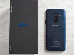 Осторожно: копия Samsung Galaxy S9. Или подделка — не экономия