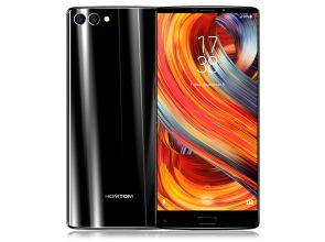 HomTom S9 Plus: продолжение безрамочной эпопеи в мире смартфонов