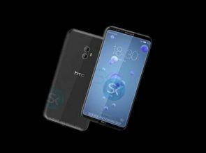 Смартфон HTC U12 (HTC 12): будущее, которого может не случится