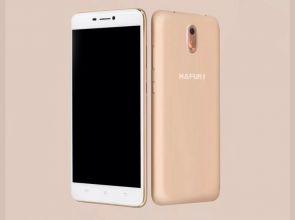 Hafury Umax: просто еще один бюджетный китайский смартфон