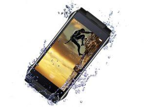 HomTom HT20: ударопрочный и герметичный смартфон с камерой 13 Mp