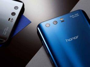 Смартфон Huawei Honor 10: будущее вполне может быть предсказуемо
