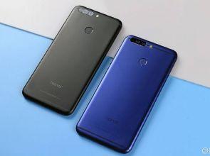 Недорогой Honor 7X за $225 пополнит ассортимент смартфонов Huawei