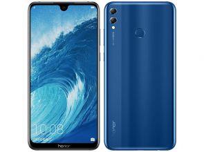 Гигантский смартфон Honor 8X Max от Huawei поступил в продажу