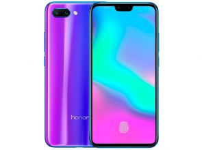 Honor 20 от Huawei: безрамочный тонкий флагман для экономных