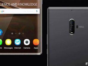 Концептуальный обзор Huawei Mate 10: чего ждать от нового флагмана?