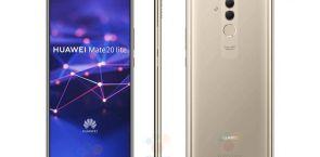 Huawei Mate 20 Lite (Maimang 7) — бюджетный вариант флагмана с «бровью»
