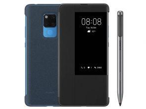 Huawei Mate 20 X: мощный флагман с огромным экраном и стилусом
