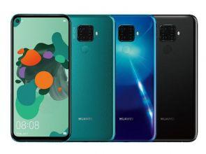 Huawei Mate 30 Lite: дата выхода, цена, характеристики и возможности