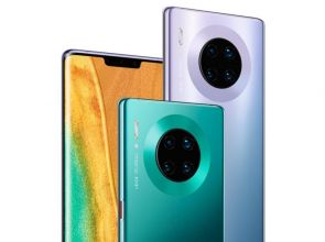 Реплика Huawei Mate 30 Pro или чем копия может быть лучше оригинала