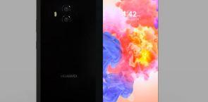 Сгибаемый Huawei Mate X и поддержкой 5G покажут на MWC 2019