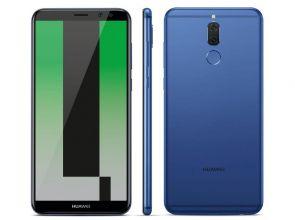 Huawei Nova 3 предложит «полноэкранный» дизайн по доступной цене