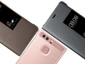 Выбираем чехол для Huawei P10 и P10 Plus: первые из первых
