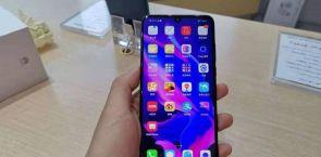 Реплика Huawei P30 Pro или китайская копия китайского смартфона