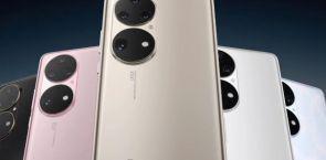 Huawei P60 и P60 Pro получат Snapdragon 898, но без поддержки 5G