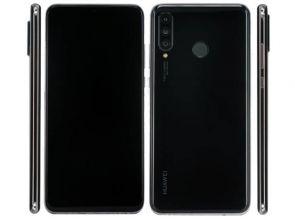 Huawei nova 4e получит тройную основную камеру и умную фронталку
