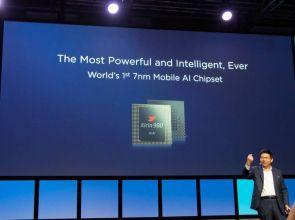 Обзор Kirin 980: первый 7-нм мобильный процессор в мире от Huawei