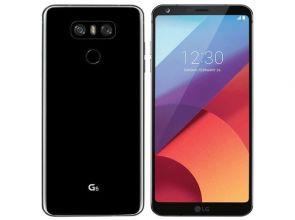 Анонс LG G6 открывает новую эру в индустрии смартфоностроения