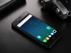 Обзор дня: Leagoo KIICAA Power. Почти идеальный бюджетный смартфон