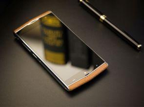 Leagoo V1: защищенный «со всех сторон» смартфон для параноиков