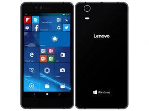 Lenovo SoftBank 503LV — недорогой смартфон на базе Windows 10
