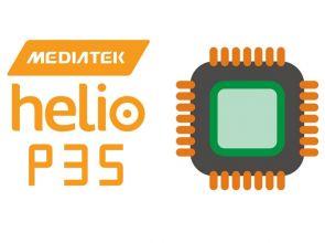 MediaTek Helio P35 Deca Core: новый недорогой мобильный процессор