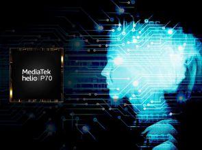 MediaTek Helio P70: мощный процессор для смартфонов с поддержкой AI
