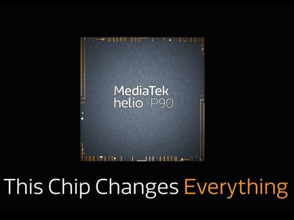 MediaTek Helio P90 поборется с топовыми процессорами конкурентов