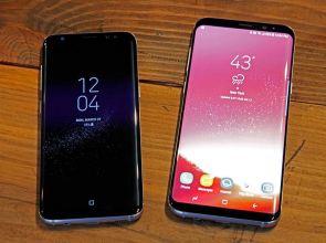 Samsung Galaxy S8 на MTK6592 не бывает или к вопросу о жадности