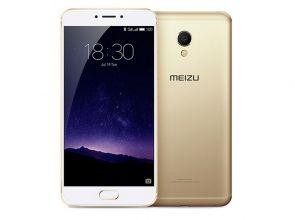 Смартфон Meizu MX7: концептуальный обзор «почти что флагмана»