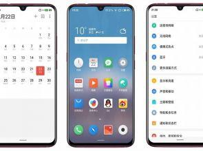 Характеристики Meizu Note 9 или возобновление гонки мегапикселей