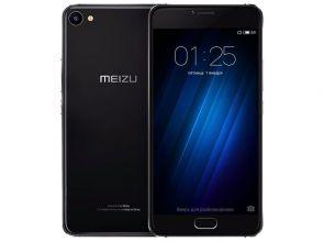 Meizu U30 в специальной серии «Новинки смартфонов 2017 года»