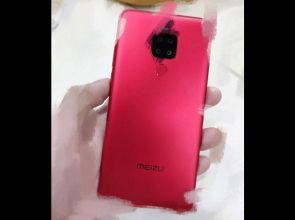 Флагманский Meizu Note 8 Plus предложит четверную основную камеру