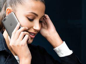 Удобен ли флагманский OnePlus 5 как обычный мобильный телефон?