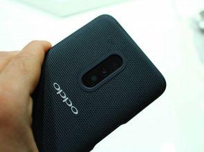 Oppo Reno предложит камеру с 10-кратным зумом по доступной цене