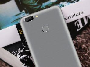 Oukitel U20 Plus пополнит ряды недорогих смартфонов с двойной камерой
