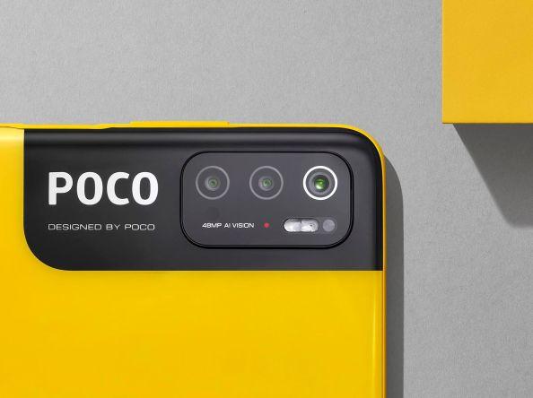 Xiaomi готовит недорогой смартфон POCO M4 Pro с поддержкой 5G